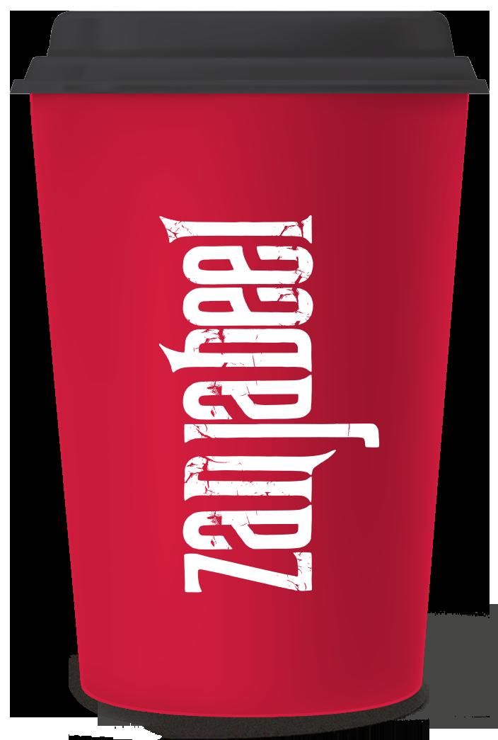 Zanjabeel Cafe